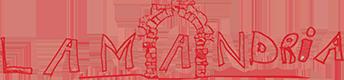 Logo La Mandria
